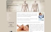Fizjoterapia, rehabilitacja, masaż Jaworzno