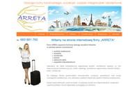 Organizacja ruchu turystycznego Żory