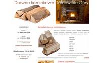 Drewno kominkowe Tarnowskie Góry