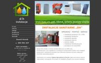 Instalacje sanitarne, solarne, klimatyzacje, pompy ciepła