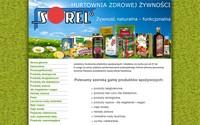 Hurtownia zdrowej żywności