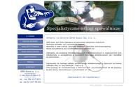 Specjalistyczne usługi spawalnicze Gliwice