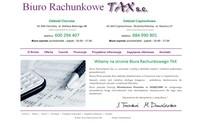 Biura Rachunkowe TAX Chorzów, Częstochowa