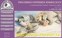 krawiectwo