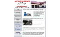 AUTO-EURO-SERWIS Jastrzębie Zdrój