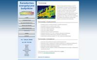 Certyfikaty energetyczne, termowizja Jaworzno