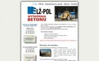 ELŻ-POL Jaworzno - produkcja i sprzedaż betonu