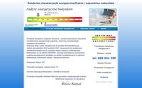 Certyfikaty energetyczne Kraków
