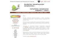 Certyfikaty energetyczne Lublin