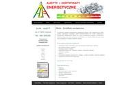 Alfa-Audyt Świadectwa i audyty energetyczne Konin