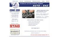 Montaż i serwis instalacji gazowych LPG Rybnik