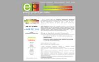 Świadectwa i audyty energetyczne EnergyProject Katowice